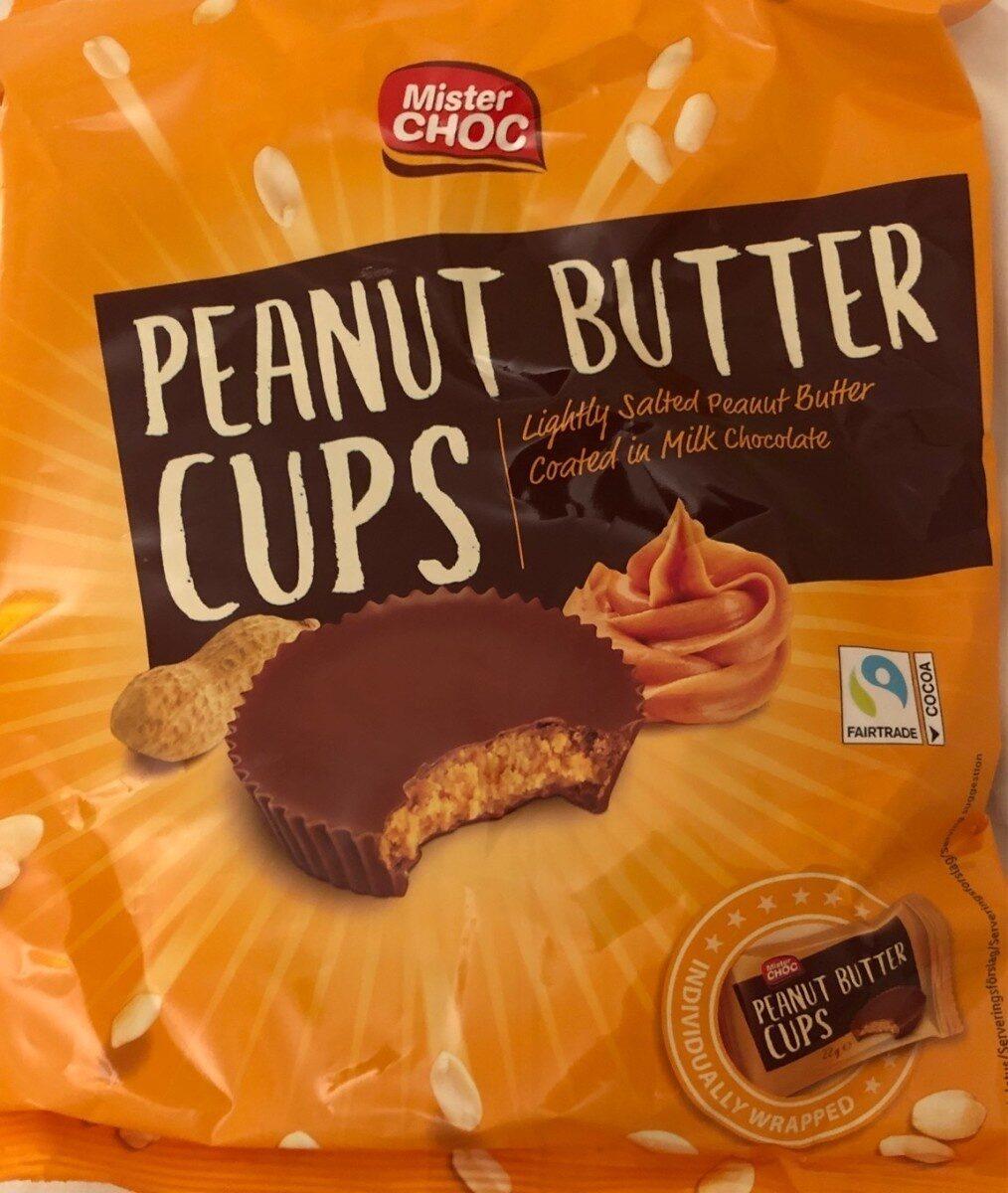 Peanutter Shots - Produkt - de