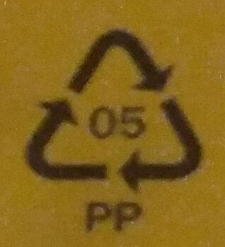 Peanutter Shots - Instruction de recyclage et/ou information d'emballage - fi