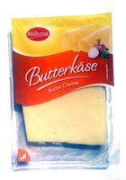 Butterkäse - Tuote - fi