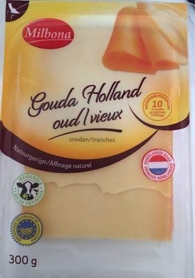 Gouda Holland oud I vieux - Product - fr