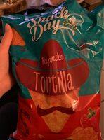 Tortilla paprika - Produkt - de