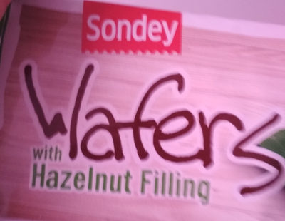 wafers - Product