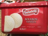 Bourbon Vanilla - Produkt - de