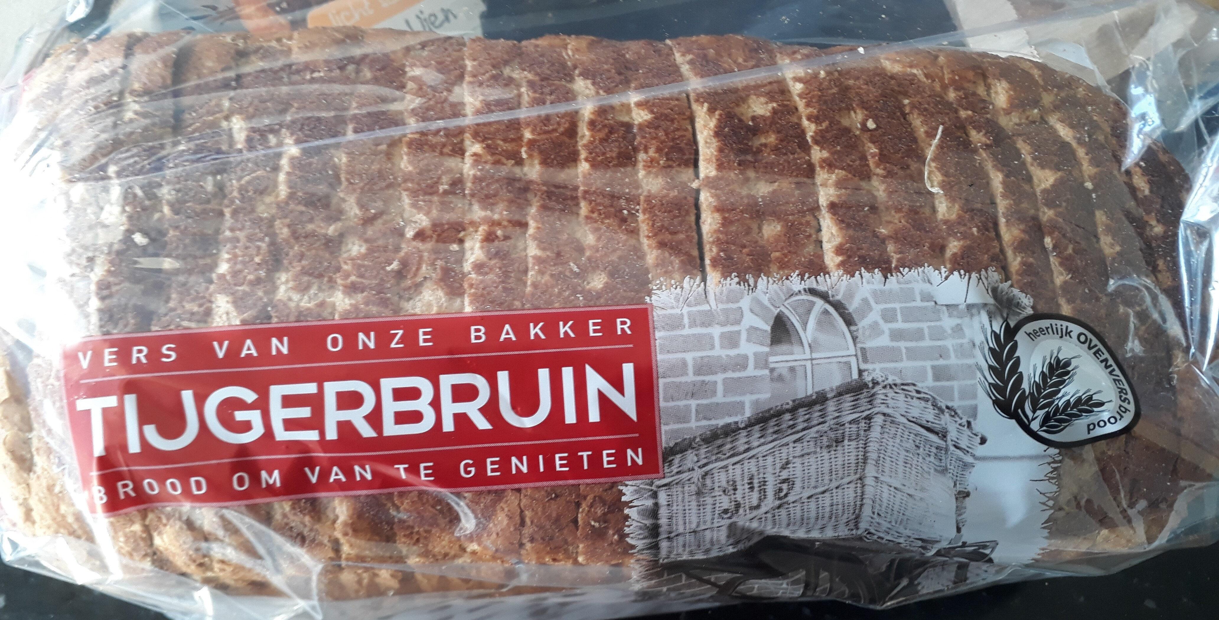 Tijgerbruin - Heel - Product - nl