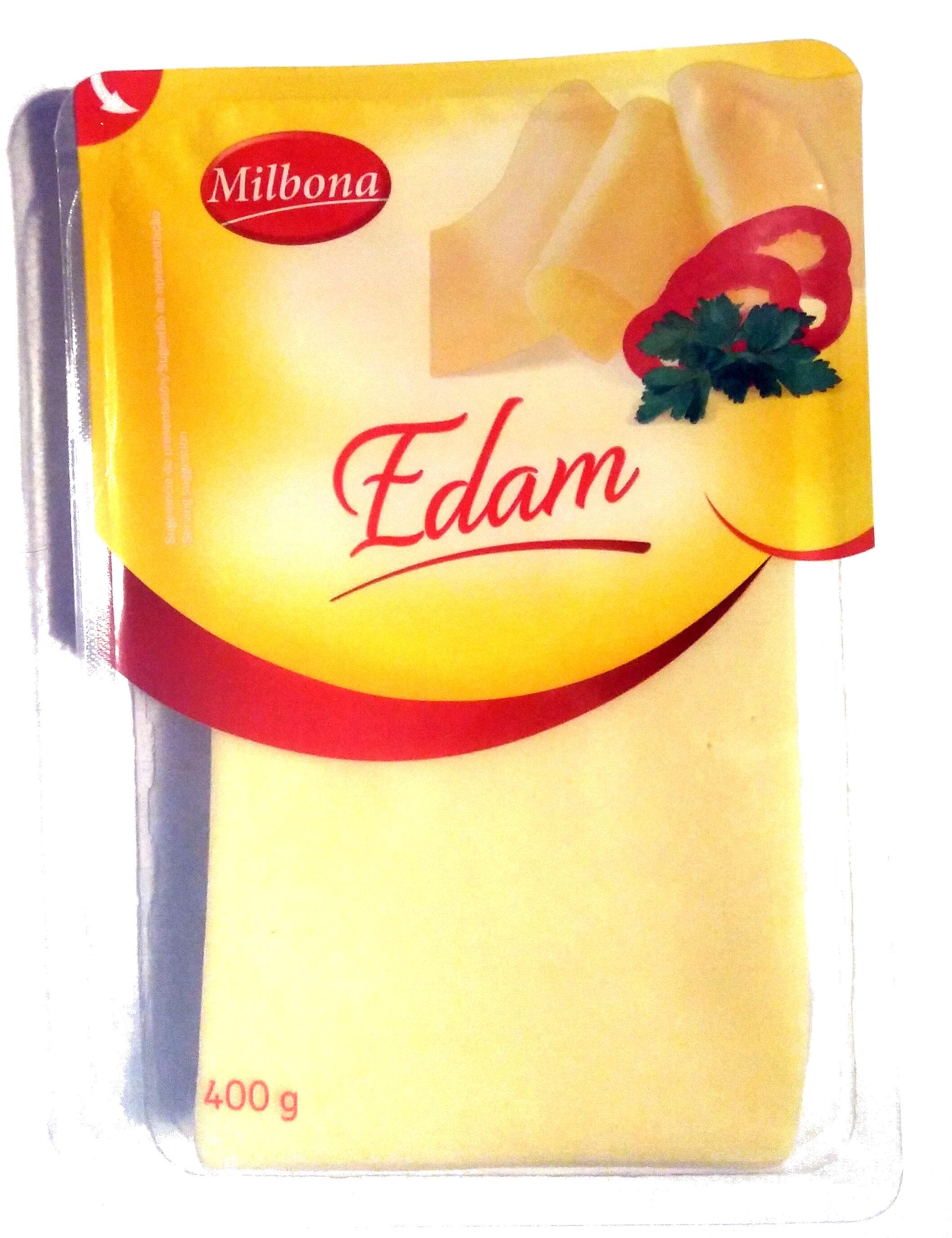 Queso Edam - Produkt - da