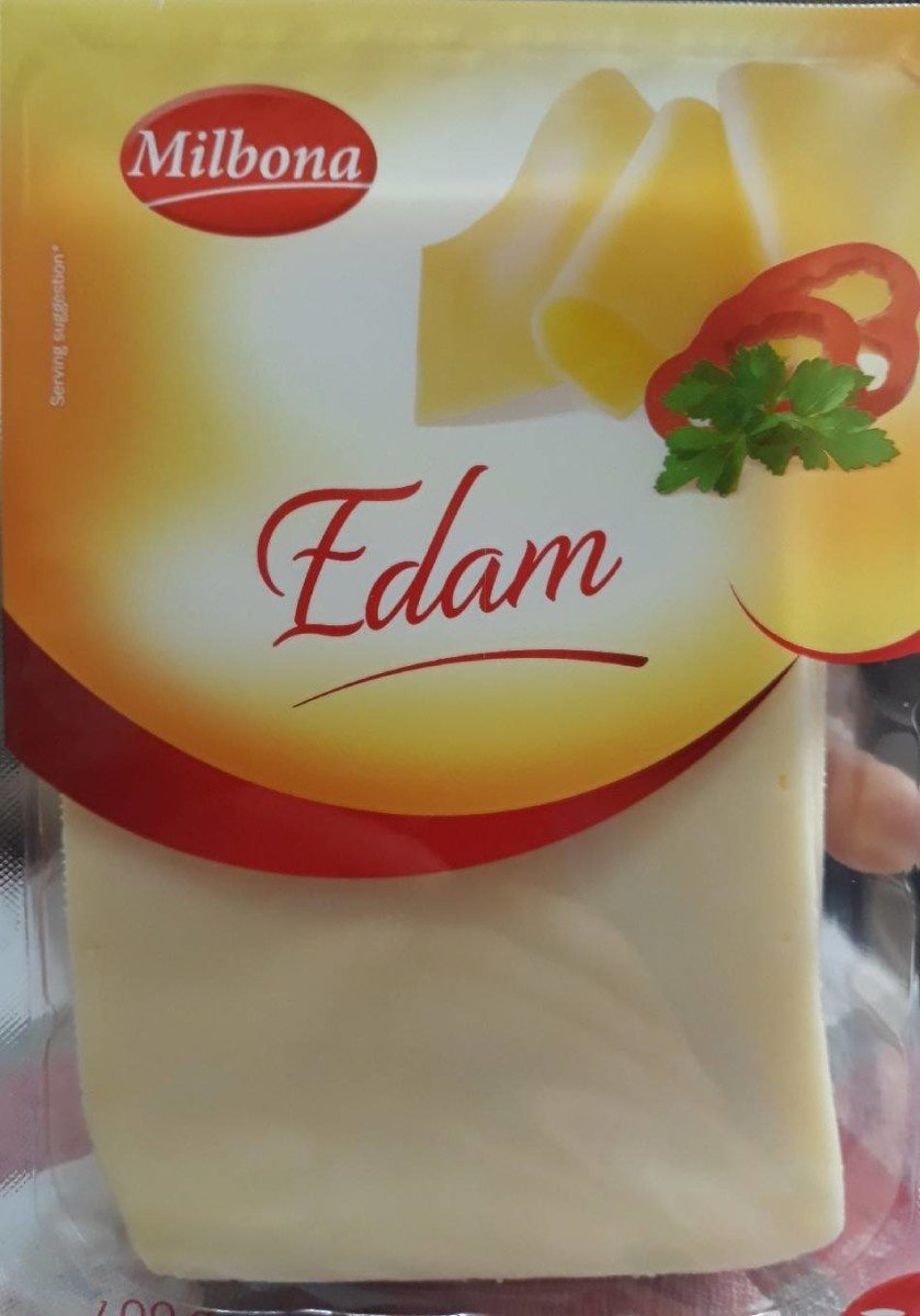Queso Edam - Product - de