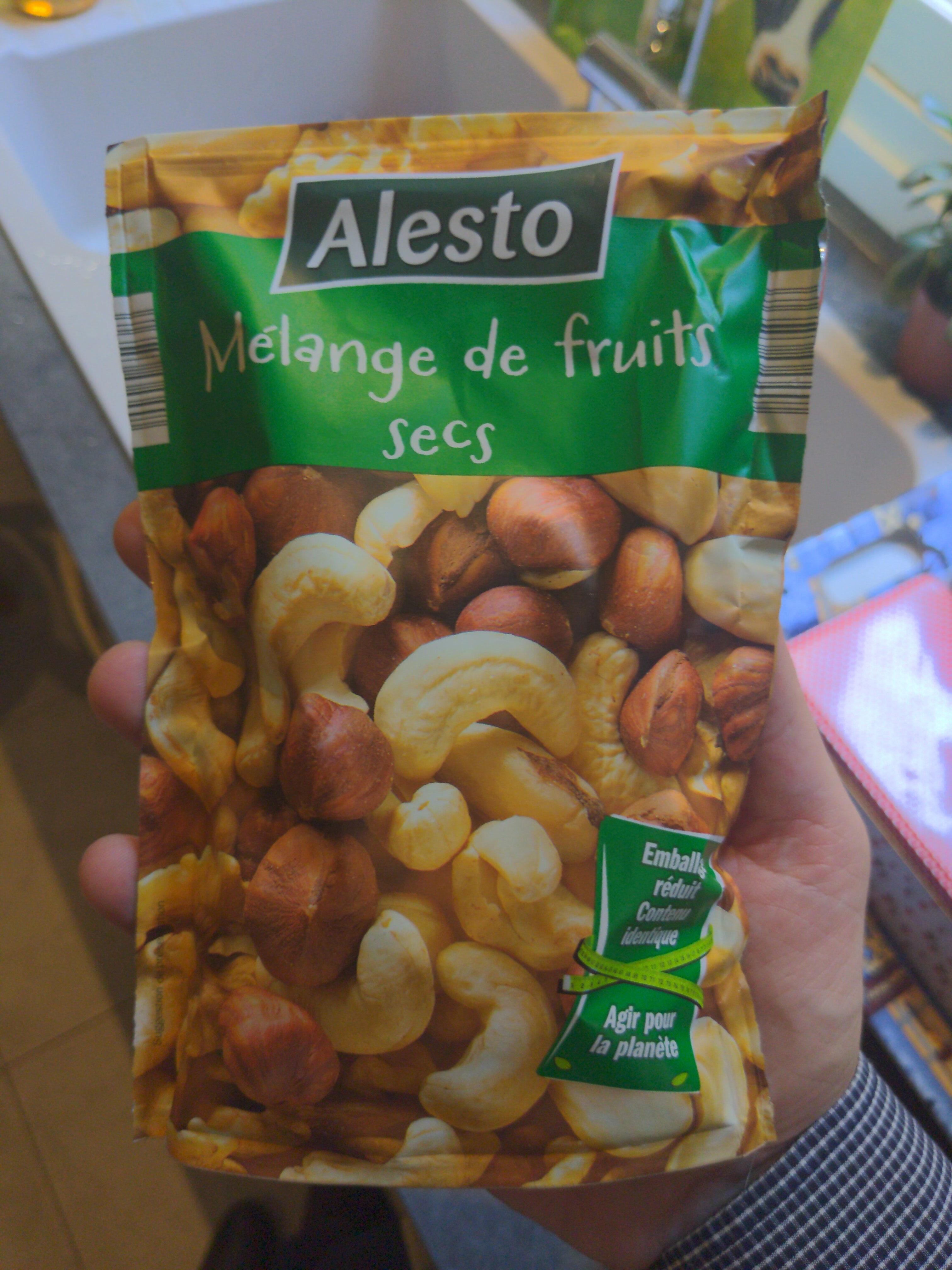 Nuts Royal naturbelassen - Produit - fr