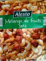 Mélange de fruits - Product