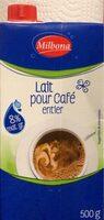Milpro Fettarmer Fruchtjoghurt, Aprikose - Product - en