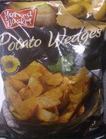 Potatoes - Tuote - fi