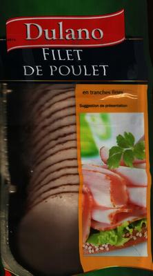 Freshly baked chocolat croissant - Product