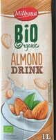Almond drink - Product - en