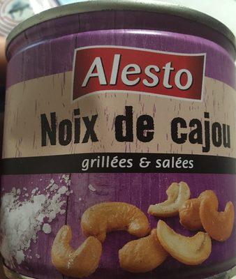 Cashewkerne (Alesto) - Product - fr
