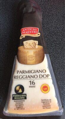 Parmigiano - Prodotto - fr