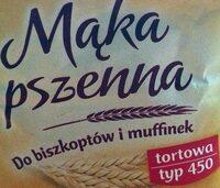 Mąka pszenna - Składniki - pl