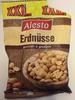 Cacahuètes grillées et salées (XXL) - Produkt