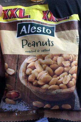 Peanuts - Product - it
