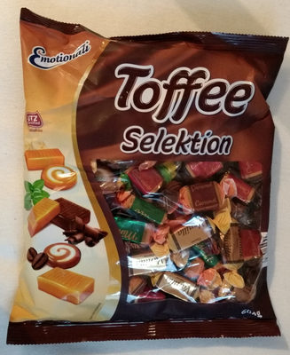 Toffee Selektion - Product - de