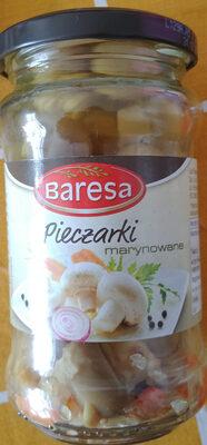 Pieczarki marynowane - Produit - pl