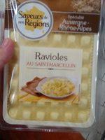Ravioles - Produit - fr