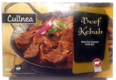 Poêlée de Kebab - Tuote - fi