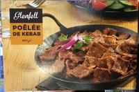 Poêlée de Kebab - Produit - fr