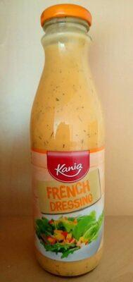 French Dressing - Produit - fr