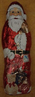 Père Noël Au Chocolat Au Lait - Produkt - de