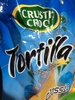 Tortilla mais-chips - Produit