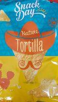 Tortilla - Produit - fr