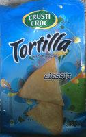 Tortilla - Product - nl