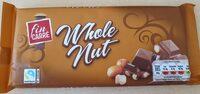 Fin Carré Whole Nut - Product - en