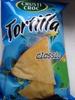 Tortilla classic - Product