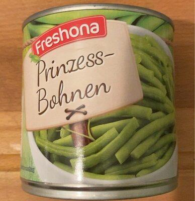 Prinzess-Bohnen - Produkt - de