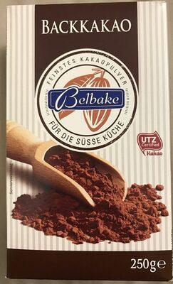 Cacao en poudre - Produkt - fr