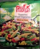 Seasoned mixed vegetables - Mexican style - Produit