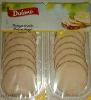 Pechuga de pollo - Producte