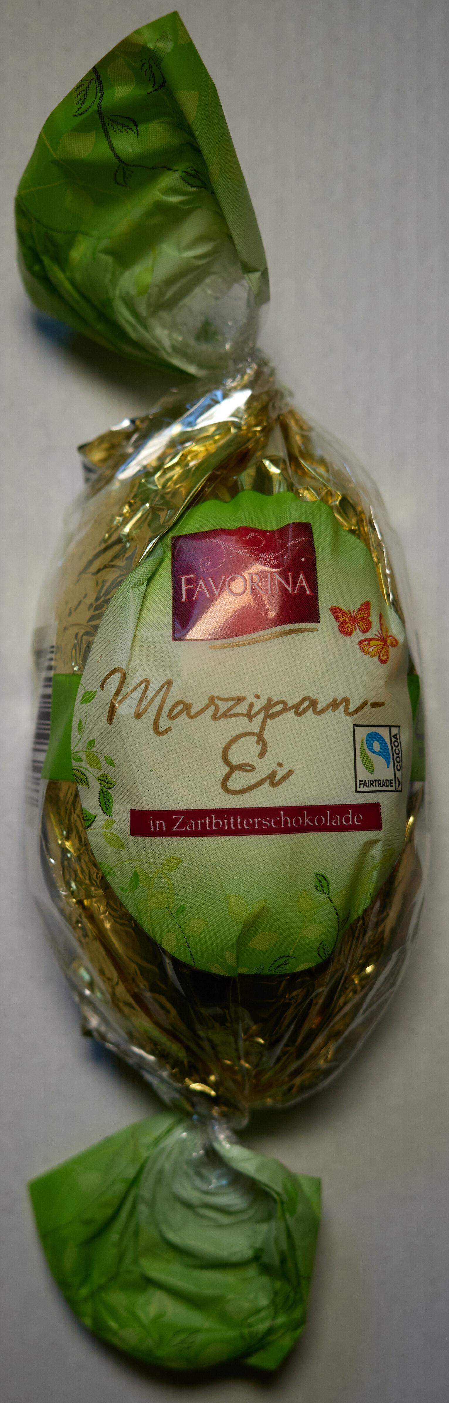 Marzipan-Ei - Product - en