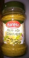 Pesto allá genovese - Prodotto