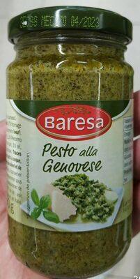 Pesto allá genovese - Product - en