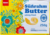 Süßrahm Butter - Product