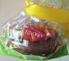 Poule en chocolat - Produit