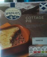 Cottage pie - Product