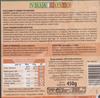 Pizza jambon et champignons - Produit