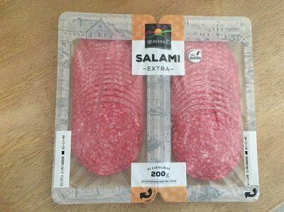 Salchichón extra - Product - es