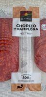 Chorizo extra de Pamplona - Producte - es
