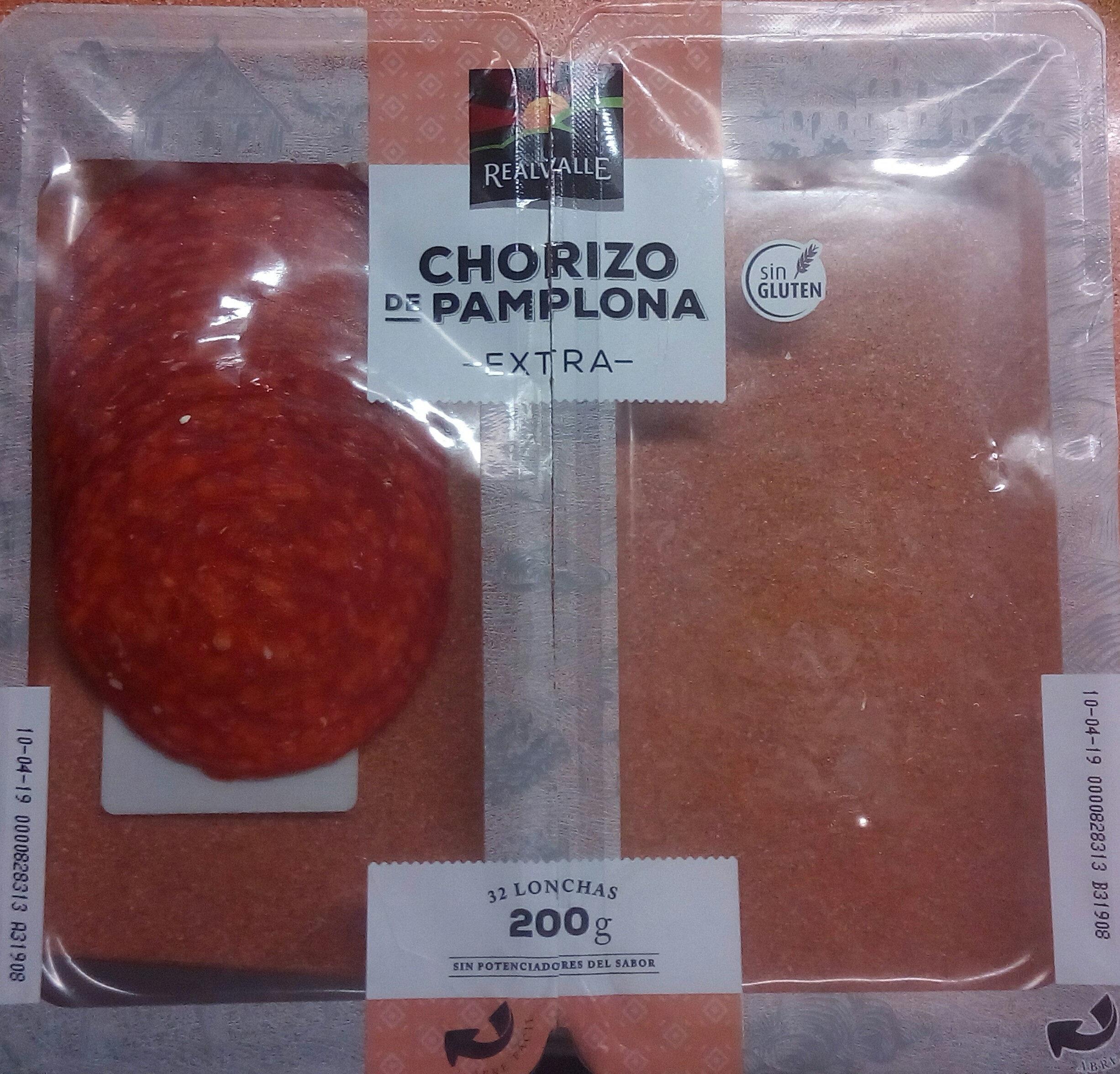 CHORIZO DE PAMPLONA EXTRA - Product
