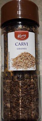 Graines de carvi - Prodotto - fr