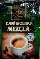 Café molido mezcla - Produit - es