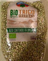 Trigo Sarraceno - Producto - es